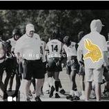 Lamar Vikings 7on7 highlights!  by Bryant McCoy